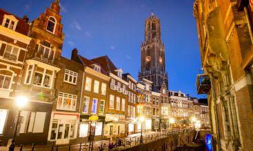 Car Rental Utrecht