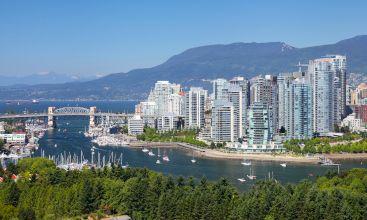 Car Hire Vancouver