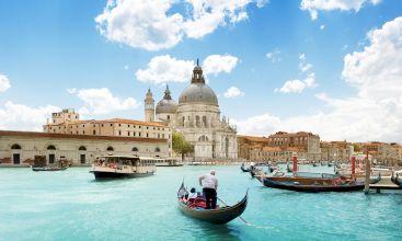 Billeje Venedig
