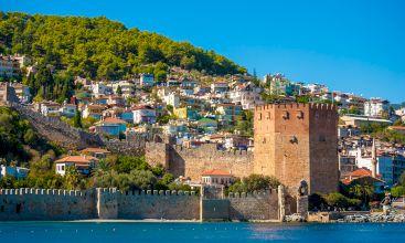 Car Rental Antalya