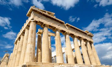 Autovermietung Athen