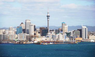 Car hire Auckland