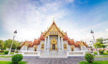 Autovuokraamo Bangkok