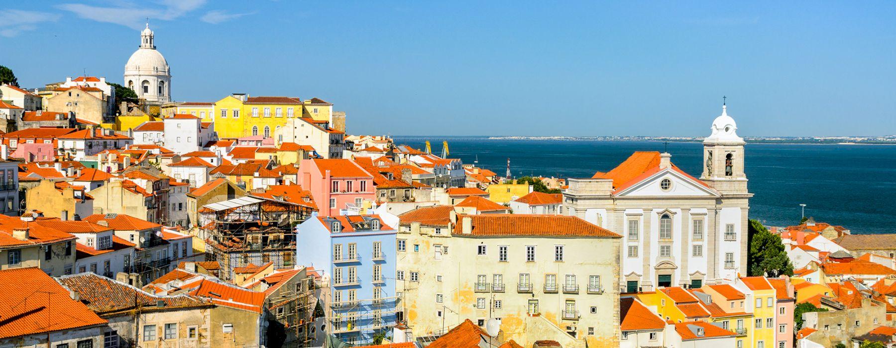 Autoverhuur Lissabon
