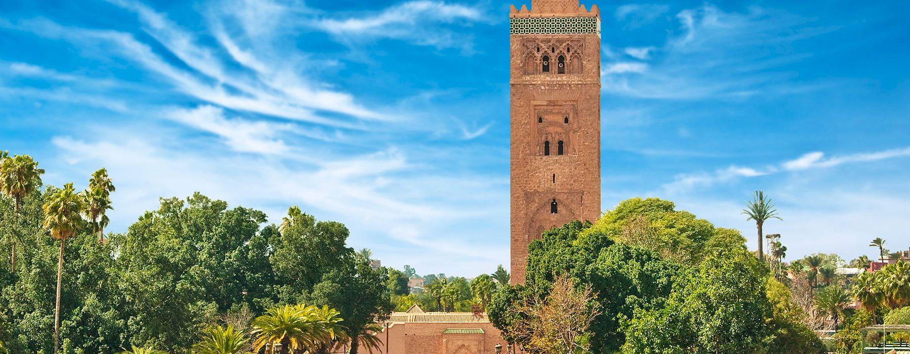 Compañía de alquiler Marruecos