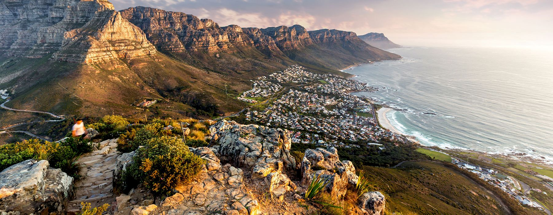 Compañía de alquiler Sudáfrica