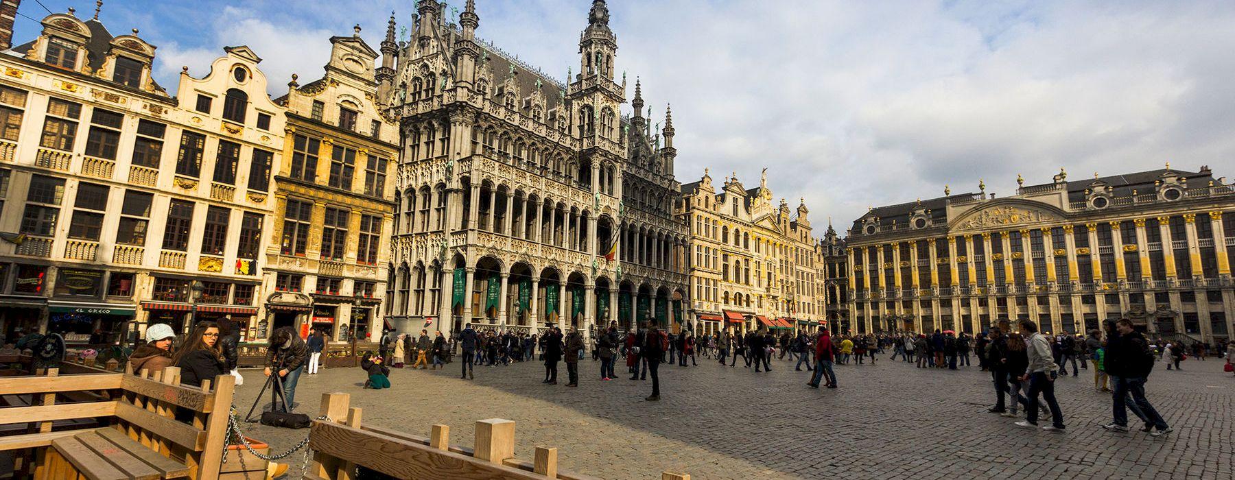 Biluthyrning Belgien