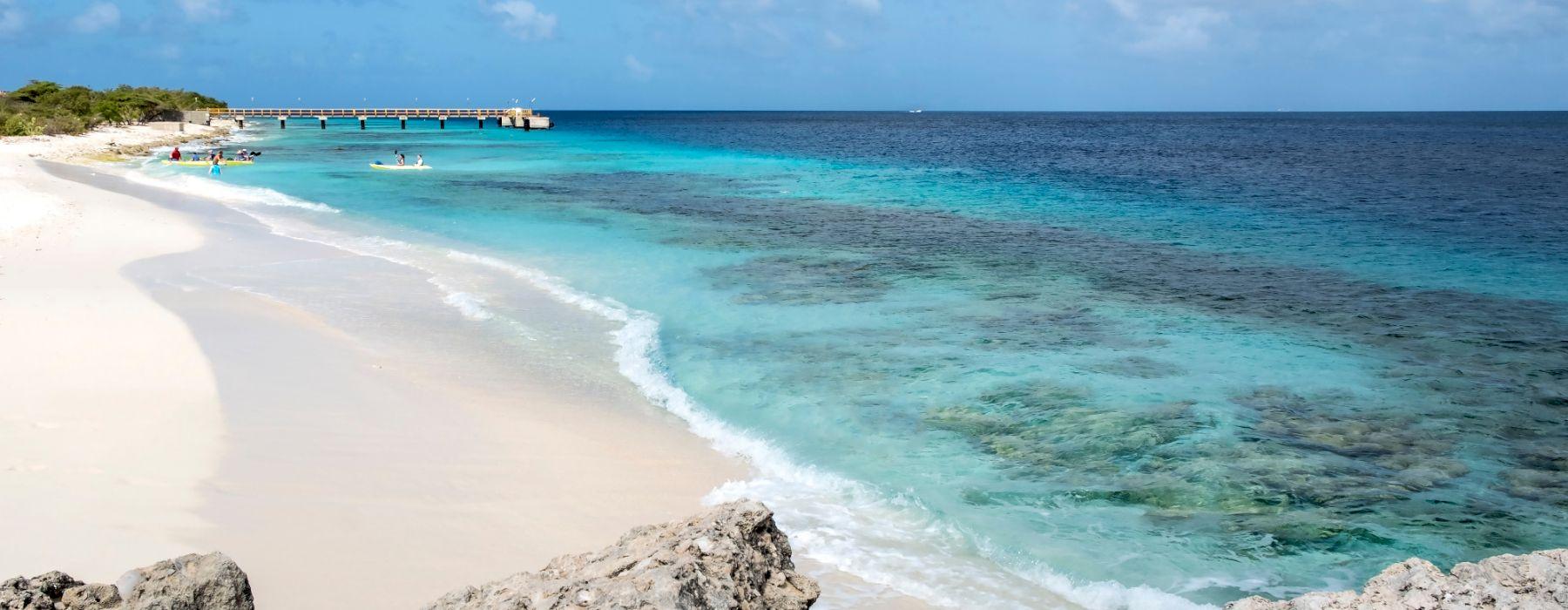 Bilutleie Bonaire