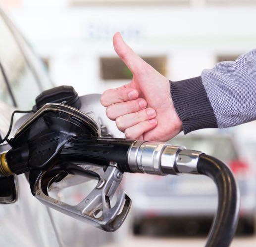 O que é uma política de combustível?