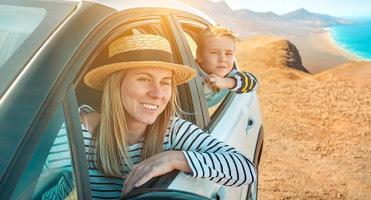 Worry-Free: zorgeloos een auto huren