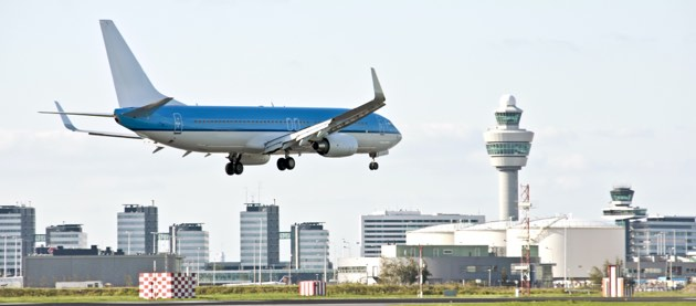 Car Rental at Amsterdam Schiphol Airport