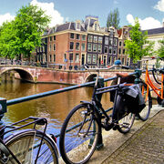 Car rental Amsterdam