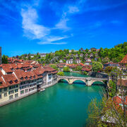 Car hire Bern