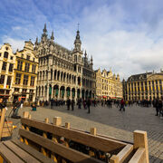 Car hire Brussels