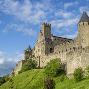 Car hire Carcassonne