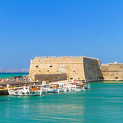 Car rental Heraklion
