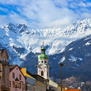 Car hire Innsbruck