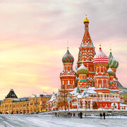 Car hire Moscow
