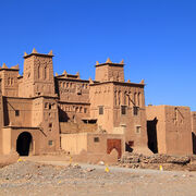 Car hire Ouarzazate