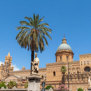 Car hire Palermo