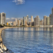 Car hire Panama City