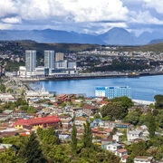 Car hire Puerto Montt