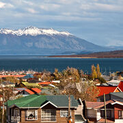 Car hire Puerto Natales