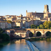 Car hire Toulouse
