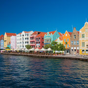 Car hire Willemstad