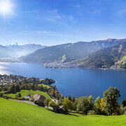 Car rental Zell Am See