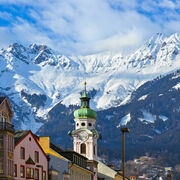 Car hire Austria