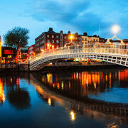 Car hire Ireland