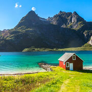 Car hire Norway